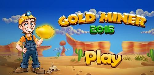 Trò chơi đào vàng phiên bản mới với đò họa đẹp,hấp dẫn