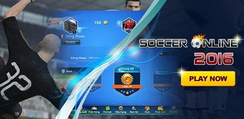 Bóng đá online và các trận đấu đỉnh cao.