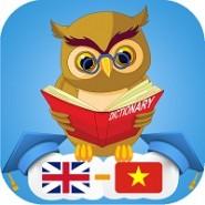 Từ điển Anh Việt phiên bản mới