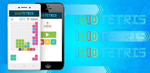 game xếp hình phiên bản mới 1010!